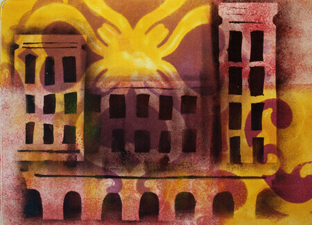 Sunburst City